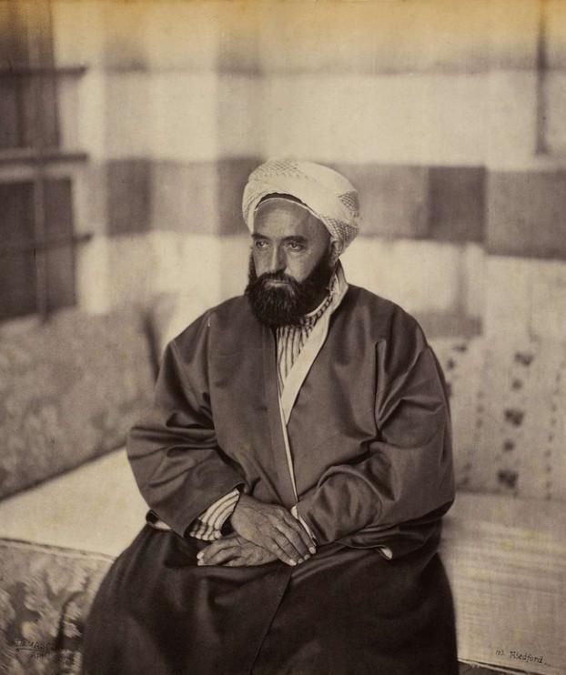 L'Emir Abd-El–Kader, homme de génie, de science et de sagesse (Blog Médiapart)
