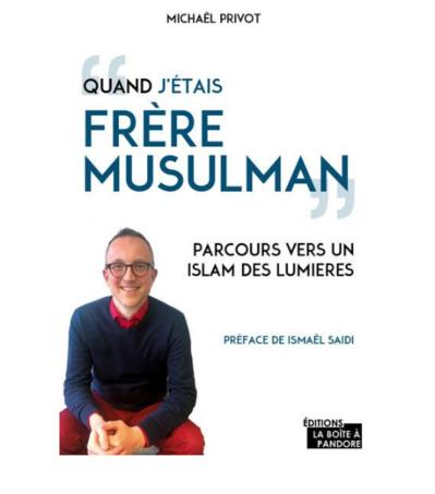 Tintin chez les Frères musulmans