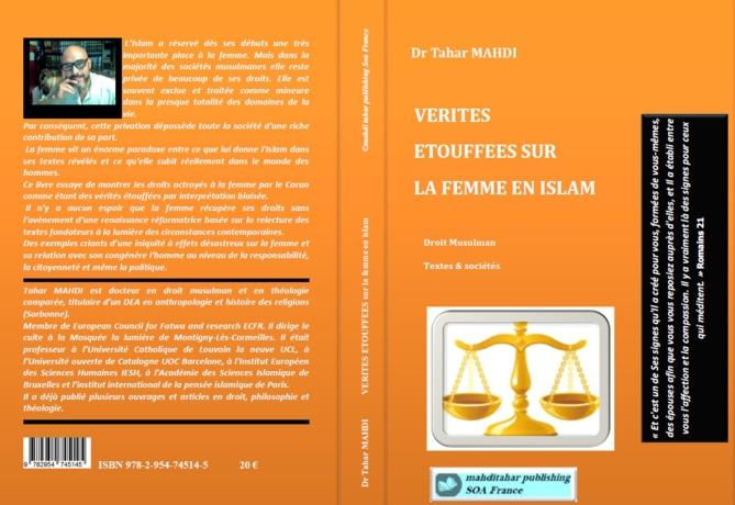 """Cilquez sur la photo pour agrandir. Pour vous procurer cet ouvrage, envoyez un mail à """"taharmahdi (at) hotmail (dot) com"""""""