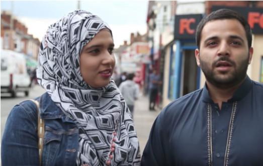 Ramadan à Leicester : Que signifie le Ramadan pour vous ? (Video)
