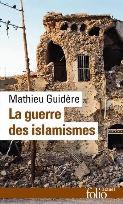Les discordes intestines des islamismes
