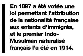 """Ces Réunionnais indiens que l'on appelle """"Zarabes"""" (2eme Partie)"""