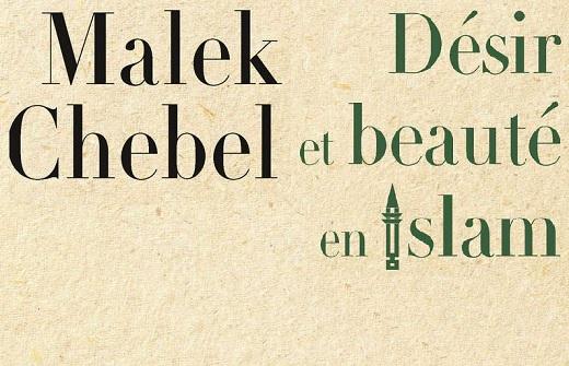 Désir et beauté en islam de Malek Chabel