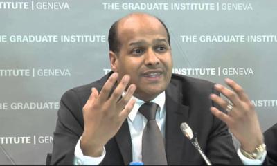 Mohamed-Mahmoud Ould Mohamedou