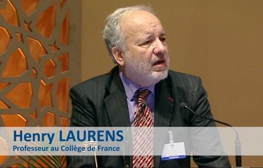 Entretien avec Henry Laurens : « L'islam est une réalité française profonde »