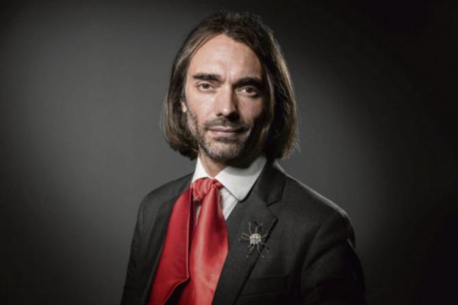 Cédric Villani Mathématicien, médaille Fields 2010, député LREM