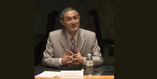 La magie en Islam : Entretien avec Pierre Lory