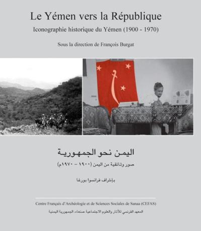 Rencontre avec François Burgat : Trois ans de guerre au Yémen