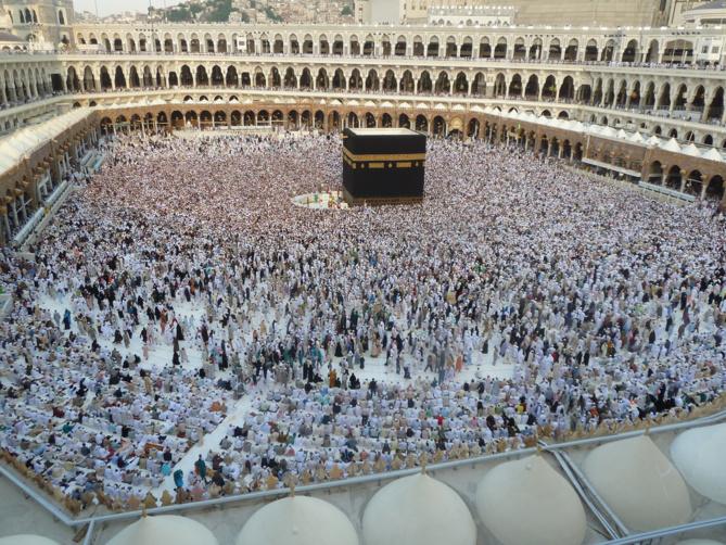 Déconstruction synthétique du messianisme en islam.