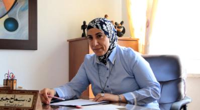 Palestine : derrière les fronts. Entretien avec le Dr. Samah Jabr (Revue Contretemps)