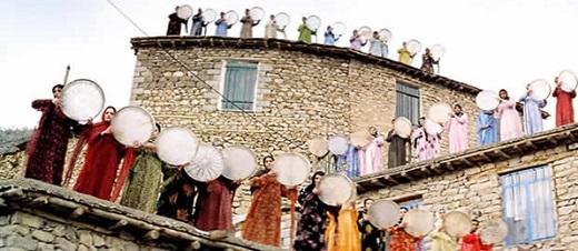 Le cinéma de Bahman Ghobadi : une représentation du cinéma kurde