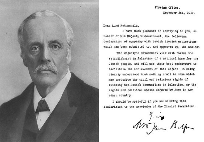 Les Juifs dans l'Empire ottoman jusqu'à la déclaration Balfour (1917)