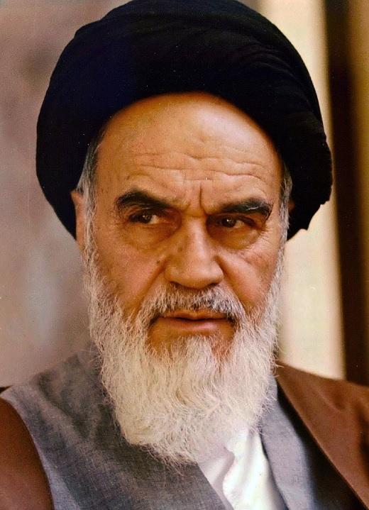 La question de la représentation du peuple dans la pensée politique chiite : la théorie khomeyniste de wilayat al-faqih