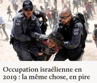 L'Israël de Netanyahou va établir un régime d'apartheid. L'Occident va-t-il laisser faire ?