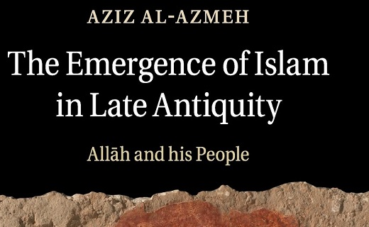The Emergence of Islam in Late Antiquity. Allāh and His People