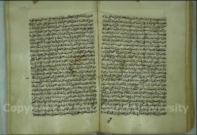 Parentés spirituelles : entre soufisme et gnose shī'ite - Le cas d'Ibn 'Arabī et de l'école akbarienne