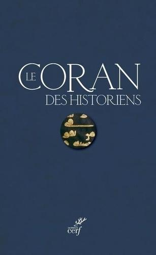 Le Coran des historiens (Coffret)