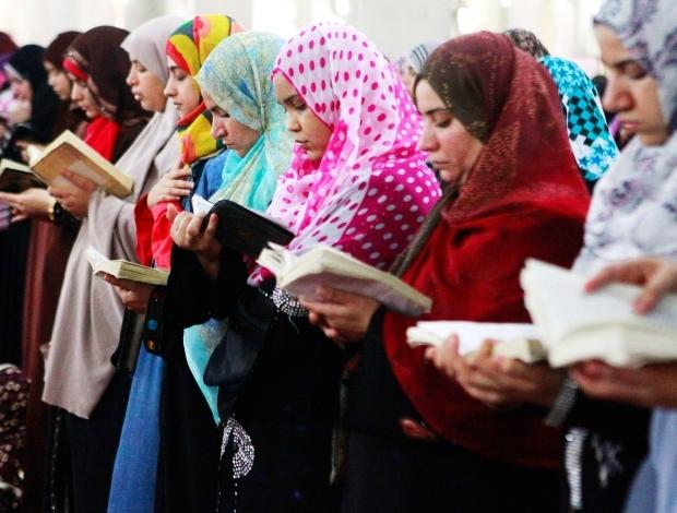 Musulmans dans le monde : Unité et diversité