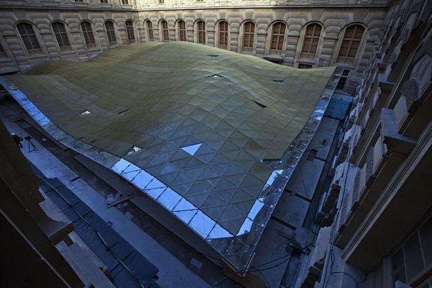 Musée du Louvre : ouverture du département des Arts de l'Islam
