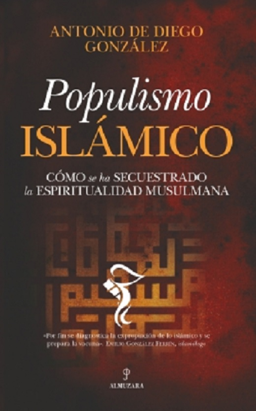 Antonio de Diego González, Editorial Almuzara, s.l., 2020