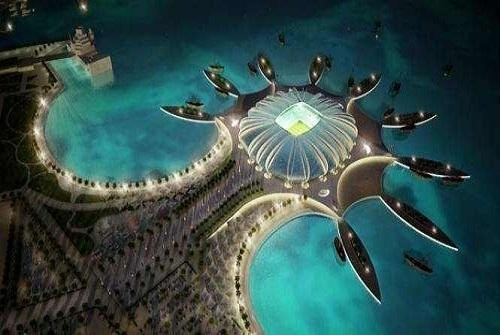 Doha Port Stadium
