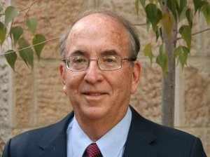 Rabbin Ron Kronish