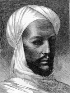 Mohamed Ahmad