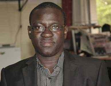 Dr. Bakary Sambé