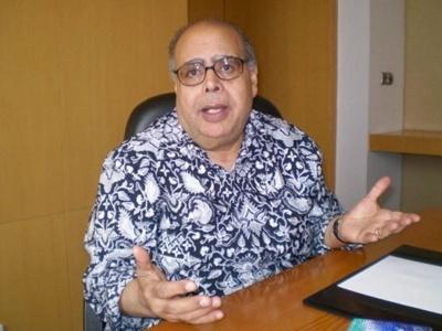 Nasr Hamid Abou Zayd, mort en 2010