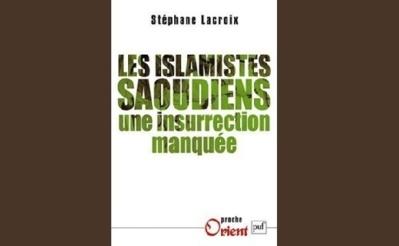 Islamisme en Arabie saoudite: un produit d'importation ?