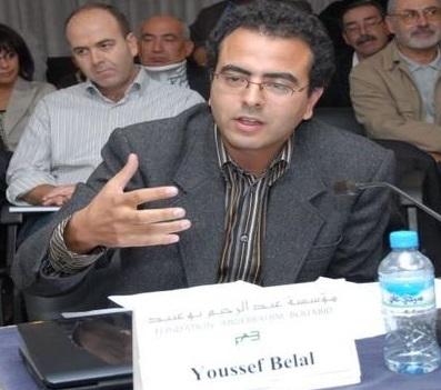 Youssef belal