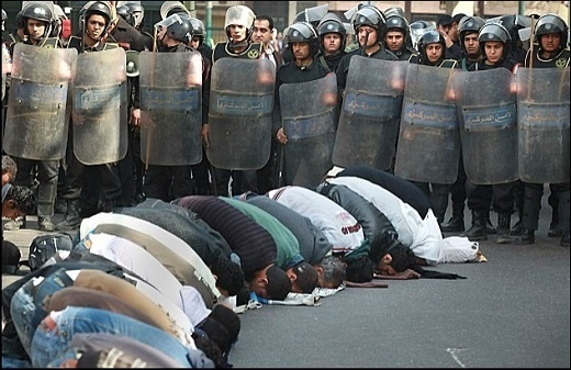 """Printemps arabe"" : Quel devenir ?"