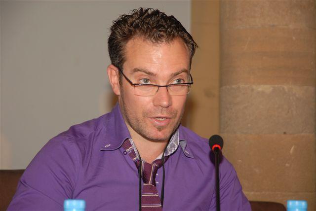Cédric Baylocq (Copyright RZ)