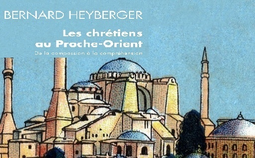 Chrétiens d'Orient : au-delà du Printemps arabe