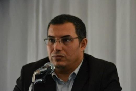 Mohamed Mestiri (1964-2021) - إنا لله وإنا إليه راجعون