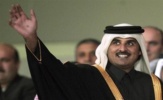 Cheikh Tamim au pouvoir : quelle continuité pour la diplomatie du Qatar ?