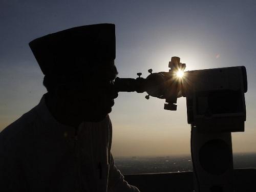 Ramadhan : Le calcul et la vision