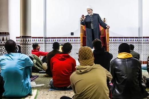 Face à l'islamisme, faire « le pari de l'intelligence »