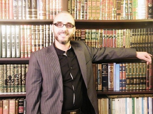 Dr. Tahar MAHDI