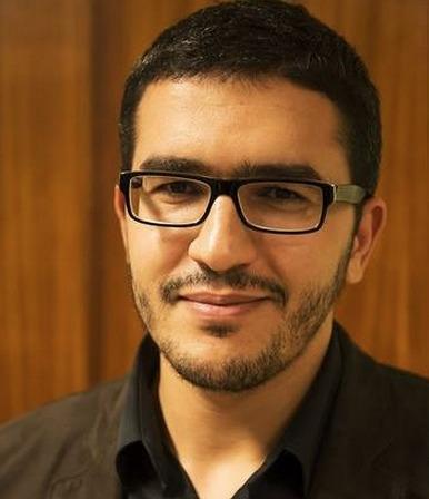 Nabil Ennasri (Photo du livre Les 7 défis capitaux)