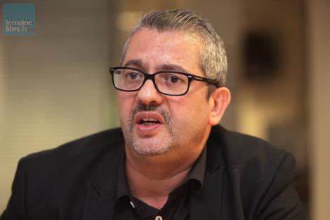 Rencontre avec Kamel Meziti