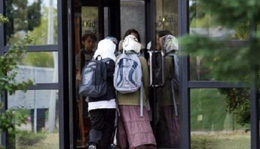"""« """"L'affaire du foulard"""" en France : retour sur une affaire qui n'en est pas une » (Première partie)"""