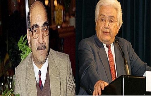 Mohammed Abed El Jabri/Mohammed Arkoun