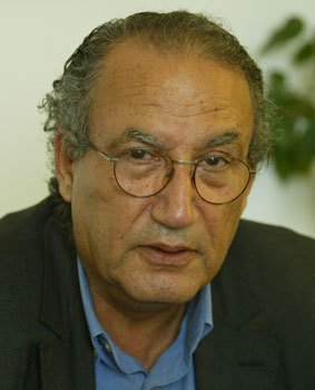 Eyad Rajab Al-Sarraj (1944-2013)