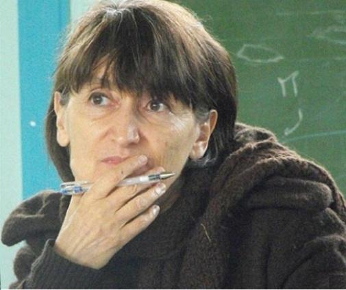 Françoise Duthu