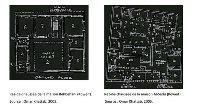 L'architecture islamique, un art « intérieur » (seconde partie)