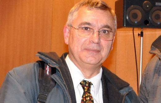 Jean-Paul Burdy