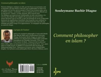 Comment philosopher en Islam ? de Souleymane Bachir Diagne