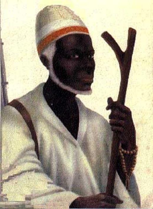 al-Hâjj Umar Taal (m.1864)