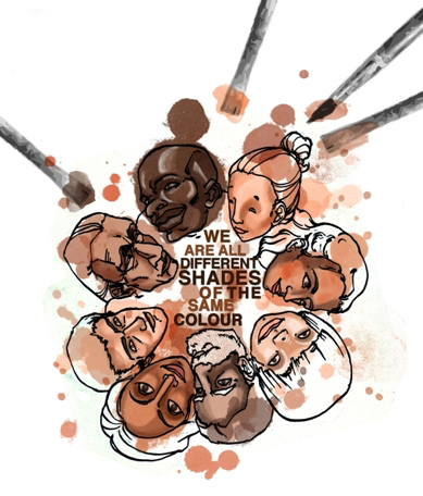 Nuances d'une même couleur ©I.Tan - S.Chong/UNESCO